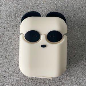 Panda Airpods Case